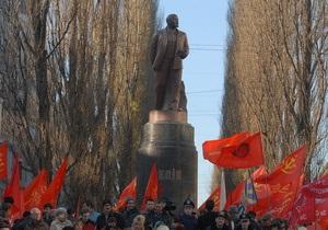 Опрос: 15% украинцев поддерживают восстановление СССР в его прежнем виде