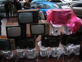 Нацсовет зафиксировал рекламные нарушения шести российских каналов