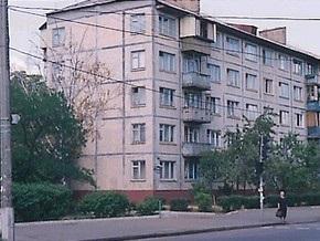 В Киеве намерены отселять жителей первых этажей