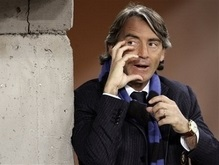 Серия А: Интер одержал победу над Фиалками