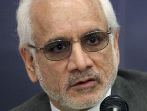 Руководитель ядерной программы Ирана ушел в отставку