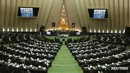 Парламент Ирана проголосовал за высылку посла Британии