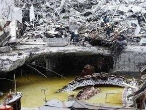 Количество жертв катастрофы в Хакаси достигло 64