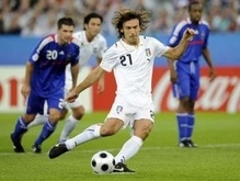 Евро-2008: Италия в четвертьфинале