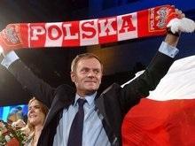 Премьер Польши пожертвует новогодним балом ради костра на пляже
