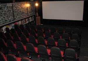 Эксперт: Объем рекламы в украинских кинотеатрах в 2011 году увеличится на 20%
