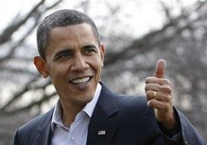 Обама обещает сократить дефицит бюджета США на $1,1 трлн в течение 10 лет