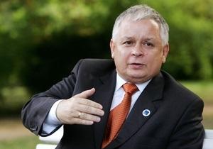 Скандал вокруг Катыни: Советник президента Польши резко раскритиковал Россию