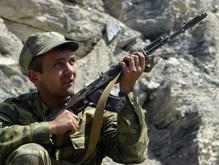 Российские военные обстреляли школу в грузинском селе Читацкали