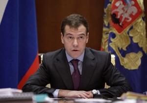 Помощники разозлили Медведева: Сейчас повыгоняю всех. Здесь я говорю только