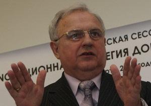 Донецкий губернатор: Голодомор - это беда не только украинского народа