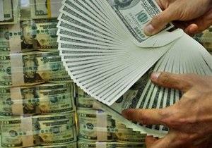Доллар на межбанке продолжил незначительный рост