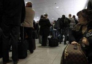 Терминал аэропорта Мюнхена закрыли из-за беглого пассажира с ноутбуком
