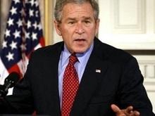Буш одобрил значительное сокращение ядерного арсенала США