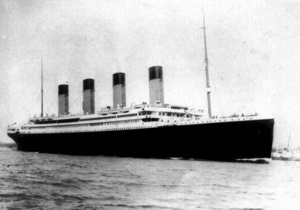 Би-би-си: К месту гибели Титаника отправляется Титаник-2