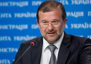 Балога заявил, что Азаров предлагал ему возглавить любое министерство в новом правительстве