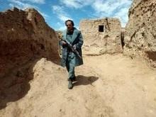 В афганскую журналистку кинули гранатой
