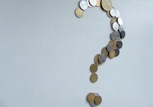 Эксперты: Кабмин будет вынужден опустить курс гривны, чтобы наполнить бюджет