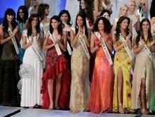 Самые красивые девушки мира приедут в октябре в Киев