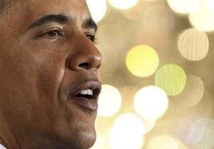 Обама ужесточит требования техники безопасности при добыче нефти