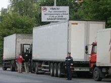 Суд запретил перевозчикам бастовать в центре Киева