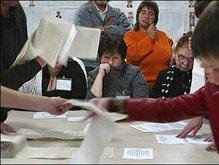 В Киеве не спешат с подсчетом голосов