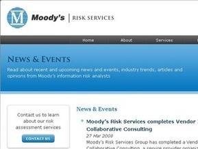 Moody s пересмотрело прогноз по рейтингам восьми ведущих банков РФ