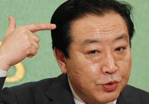 Неудачные реплики лишили министра экономики Японии его поста спустя неделю после назначения