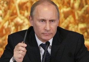 Радио Свобода: Путин едет на Украину торговаться