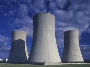 Словакия запускает атомный реактор из-за нехватки газа