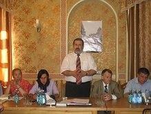 ВР Крыма намерена запретить деятельность партии Хизб-ут-Тахрир
