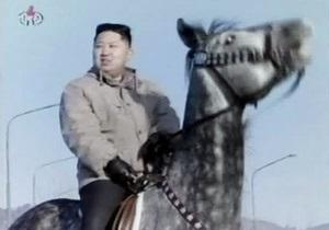 Армия КНДР присягнула на верность Ким Чен Уну