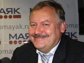 Наливайченко не готов отвечать за свои слова на неподвластной ему территории -Затулин