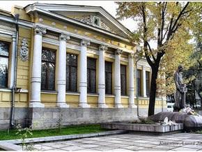 В Днепропетровском историческом музее затопило фондохранилище