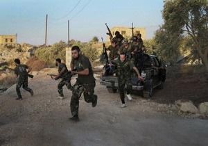 На востоке Сирии боевики убили 60 человек, защищавших деревню - правозащитники