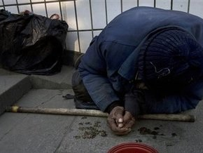 Зимой на улицах Киева появится социальный патруль