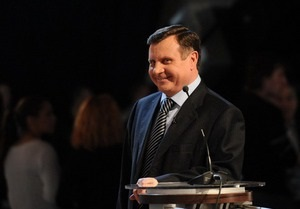 Мартынюк может занять пост первого вице-спикера Рады в четвертый раз