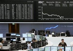 Лидерами роста на рынке украинских акций стали вчерашние аутсайдеры