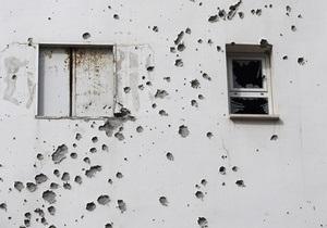 Сектор Газа: ЕС призвал Израиль действовать пропорционально