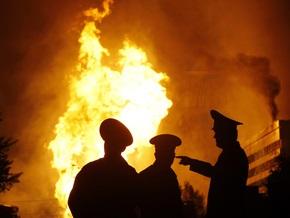 Установлены виновные в масштабном взрыве на газопроводе в Москве