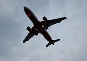 На Тайване реакция пилота предотвратила гибель двух пассажирских самолетов