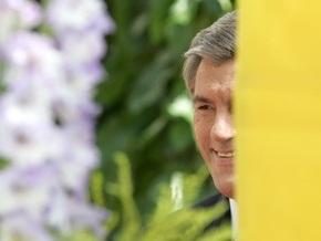 Ющенко вернул в кресло главы Печерского райсуда скандального судью