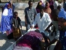 Война в Сомали: 80 человек убиты, 119 получили ранения