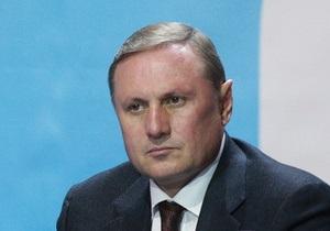 Ефремов: Если оппозиция станет в позу, Рада рассмотрит Налоговый кодекс в ускоренном режиме