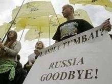 РИА Новости: Черноморский флот. Что делать будем?