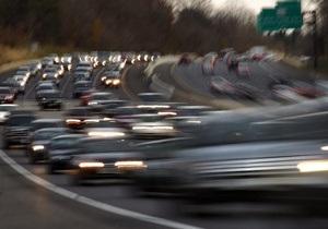 Платные автобаны: за и против - DW