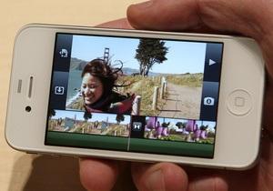 Apple во второй раз переносит дату выпуска белого iPhone 4