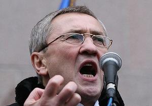 Луценко назвал назначение Черновецкого членом ВСЮ  плевком в души киевлян