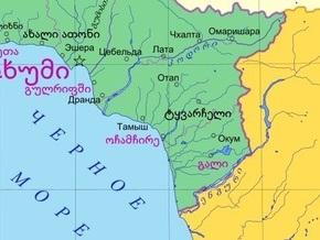 В Абхазии заявляют, что Грузия скрытно стягивает войска к границе