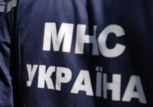 В севородонецком доме, где погибли пять человек, существует угроза для жизни жильцов